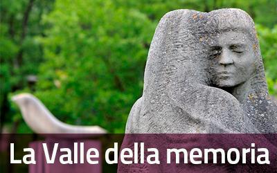 La valle della memoria