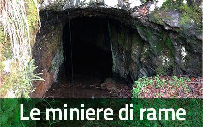 Le miniere di rame