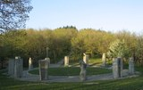 Memorial parco S. Giulia