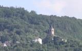 Panorama chiesa
